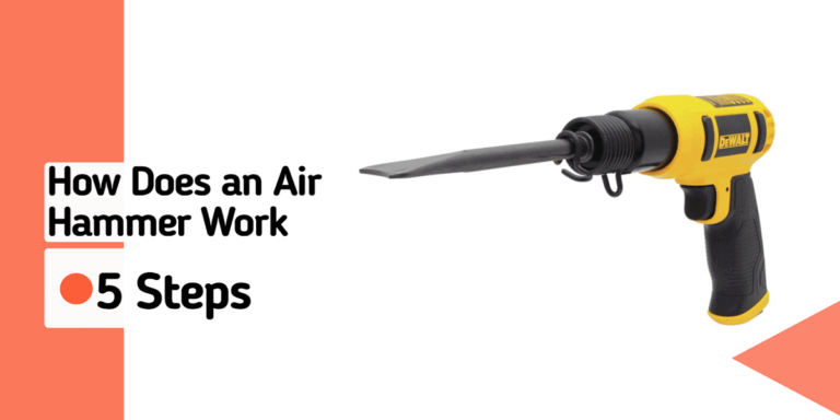 How Does an Air Hammer Work